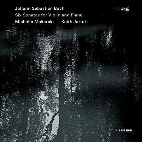 Michelle Makarski & Keith Jarrett