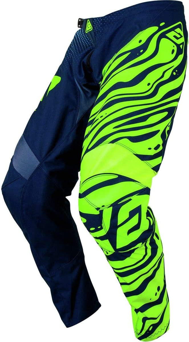 Answer Racing Be super welcome Super sale period limited A19 Syncron Flow - Pants Men's Motorcycle Off-Road