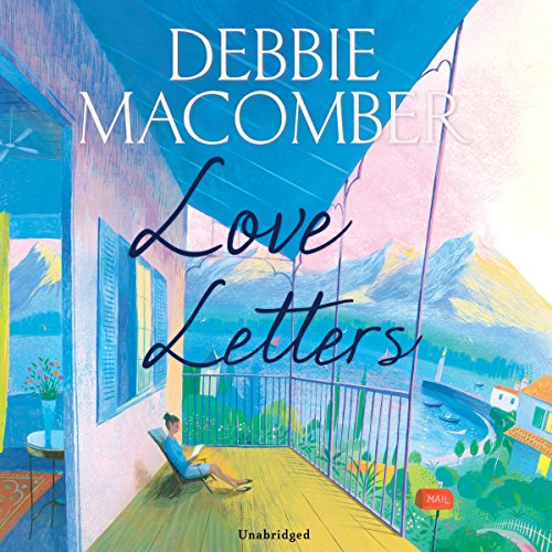 Love Letters cover art