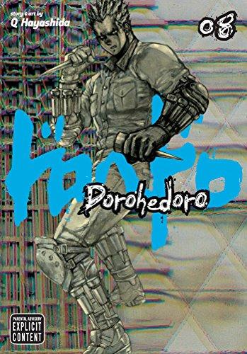 DOROHEDORO GN VOL 08 (MR) (C: 1-0-2)