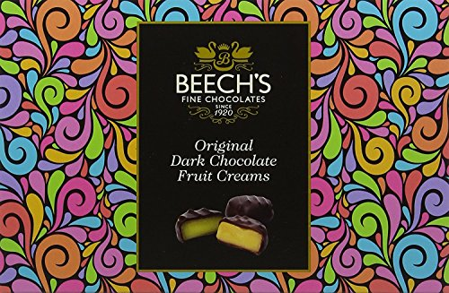 Beech's - Original Dark Chocolate Fruit Creams - 150g