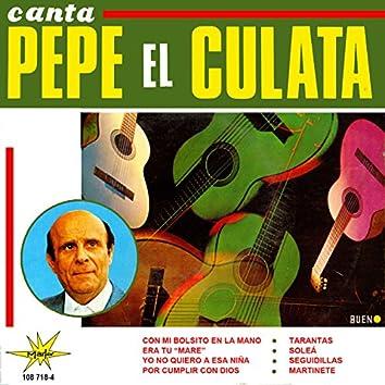 Así Canta Pepe el Culata