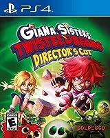 Giana Sisters Twisted Dreams Directors Cut - PlayStation 4 [並行輸入品]