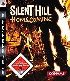 Konami Silent Hill - Juego (PS3, PlayStation 3, Acción / Aventura, T (Teen))