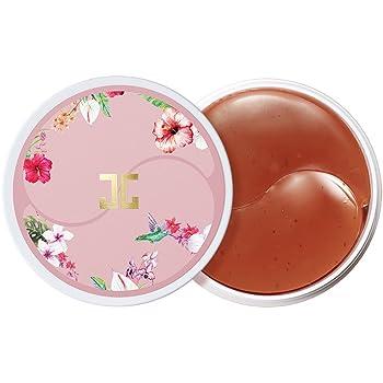 Jayjun Rose Tea Eye Gel Patch 60 Patches, 60 g