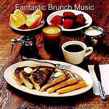 Music for Saturday Brunch (Big Band with Vibraphone)