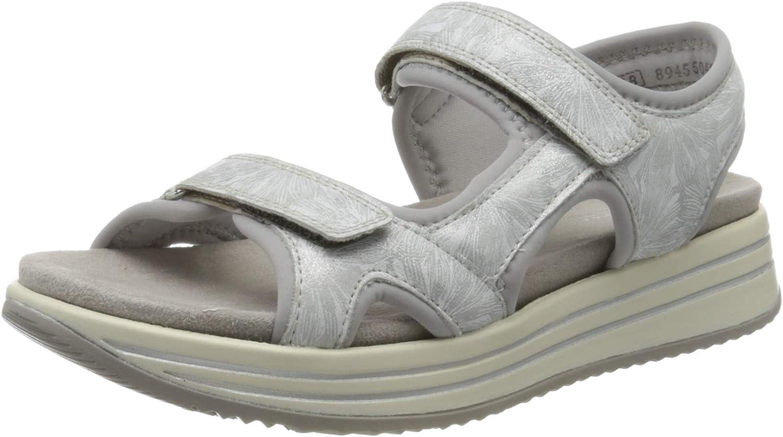 Brand Cheap Sale Venue Remonte Women's Slingback Sling El Paso Mall Back Sandals