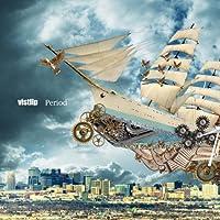 Period(初回生産限定盤)(DVD付)