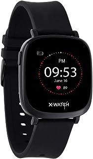 X-WATCH IVE XW Fit - Reloj de Fitness
