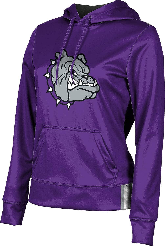 ProSphere Brownsburg High School Girls' Pullover Hoodie, School Spirit Sweatshirt (Solid)