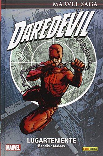 Daredevil 5. Lugarteniente (MARVEL SAGA)