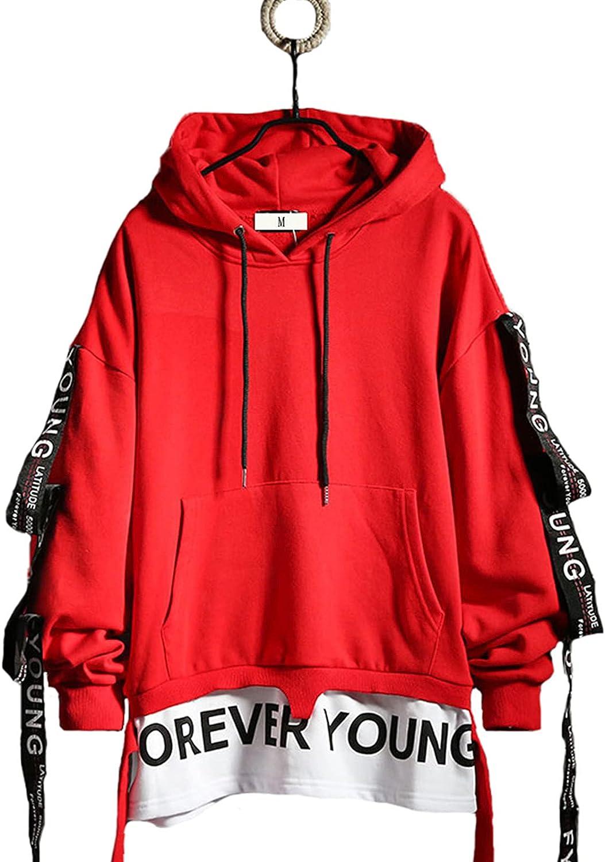 Mens Max 43% OFF Hoodie Fashion Pullover Letter Cas Tracksuit Techwear Print Philadelphia Mall
