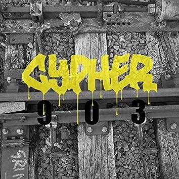 Cypher (feat. J Stounss, JayCee & Sudrabu Sirds)