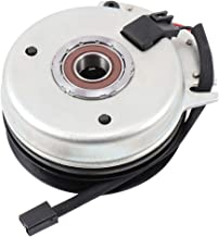 ECCPP New Electric Lawn Mower Electric PTO Clutch Kits GY20108 Compatible with John Deere: GY20108, GY20652, GY20878, GY21340 / Scotts: GY20108, GY20652, GY20878, GY21340 / Warner: 5219-20, 5219-73