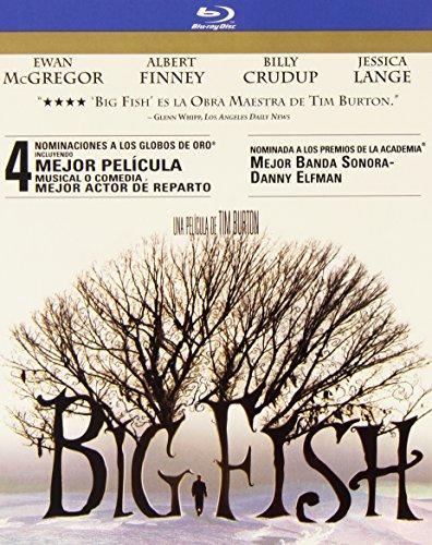 Big Fish - Bd [Blu-ray]...