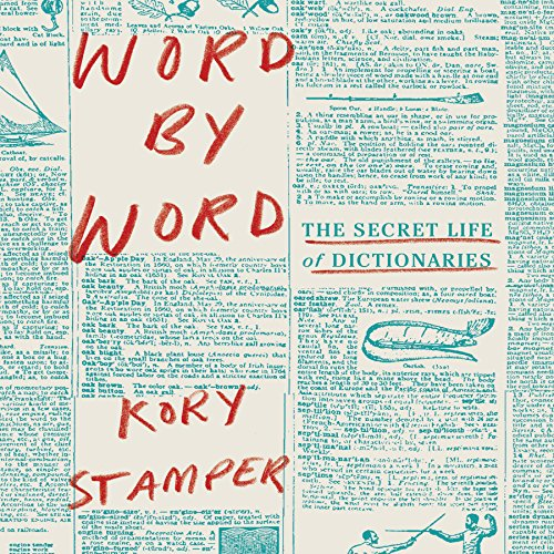 Word by Word audiobook cover art