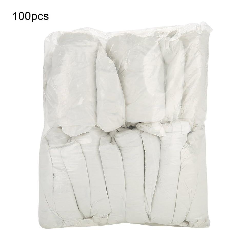 狂った第四コショウSemme 100pcs / bag使い捨てPlasticTattooスリーブ、滅菌タトゥーアームスリーブスリーブレットカバー保護