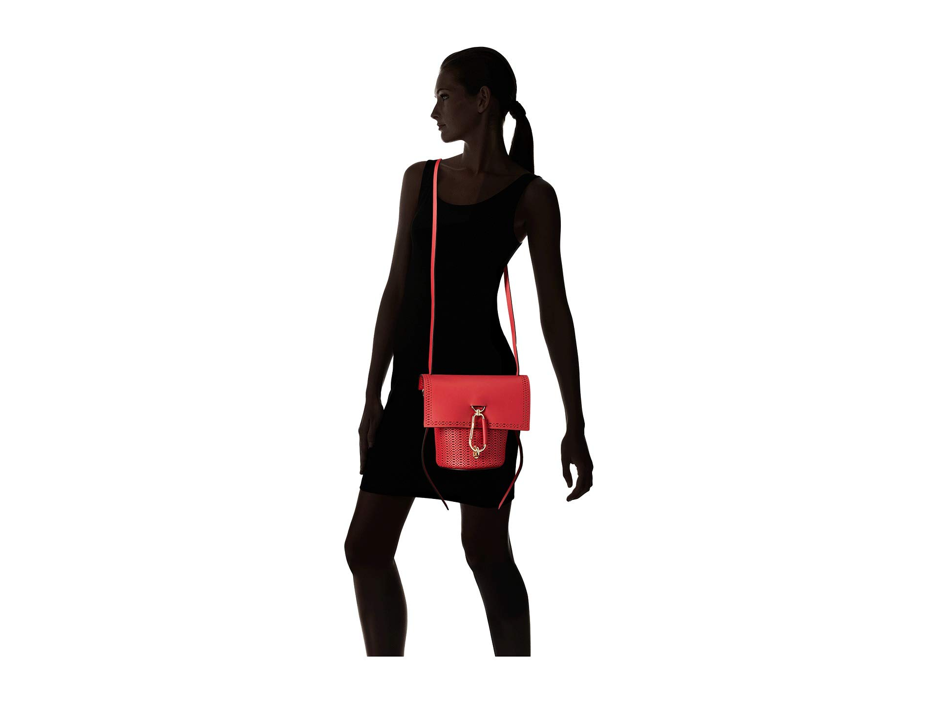 Perforation Pepper Chili Zac Crossbody Belay Posen gqSFYYOU