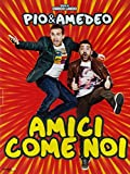 amici come noi dvd Italian Import by pio d'antini
