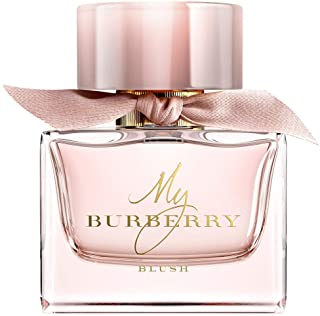 Burberry Perfume - My Burberry Blush By Burberry For - perfumes for women - Eau De Perfume, 90Ml