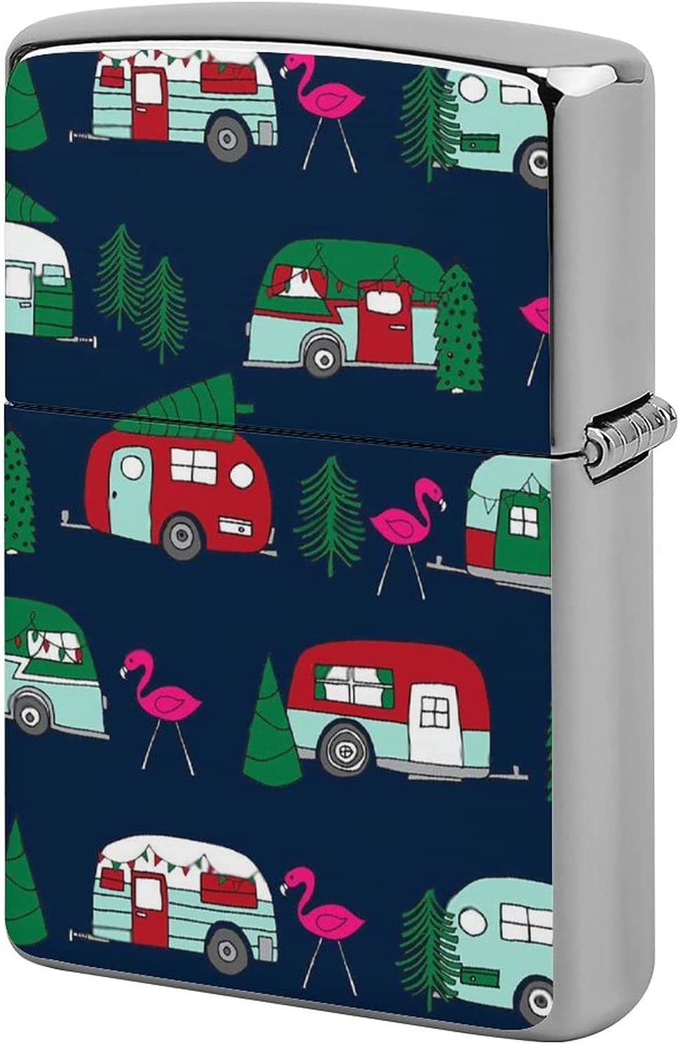 Washington Mall Lighter Animer and price revision Case Abstract Pineapples Cover Housing Windproof