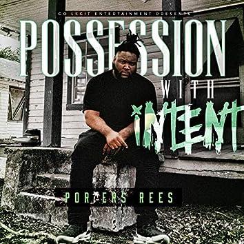 Possession With Intent (Radio Edit)