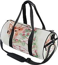 DEZIRO Merry Christmas Sport Duffle Bag Drum Sporttas