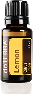 Best doterra lemon oil benefits Reviews