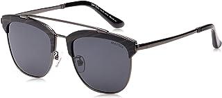 TFL Men's Clubmaster Sunglasses - DMT8304