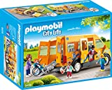 Playmobil City Life 9419 School Van for Children Ages 4+