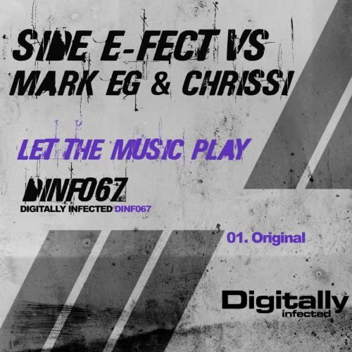 Side E-Fect, Mark EG & Chrissi