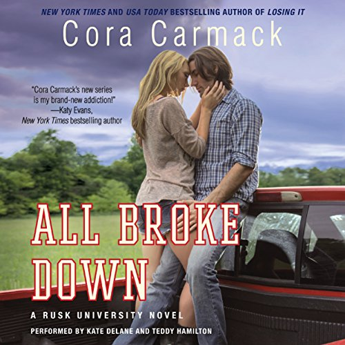 All Broke Down cover art
