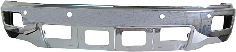 Best 2015 chevy silverado front bumper replacement Reviews