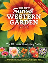 Download The New Sunset Western Garden Book: The Ultimate Gardening Guide (Sunset Western Garden Book (Cloth)) PDF