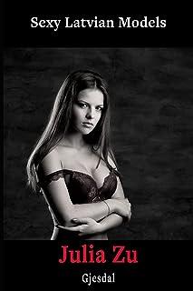 Sexy Latvian Models: Julia Zu: Uncensored erotic photos (5)