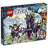 LEGO Elves 41180 - Set Costruzioni, Il Castello delle Ombre di Ragana