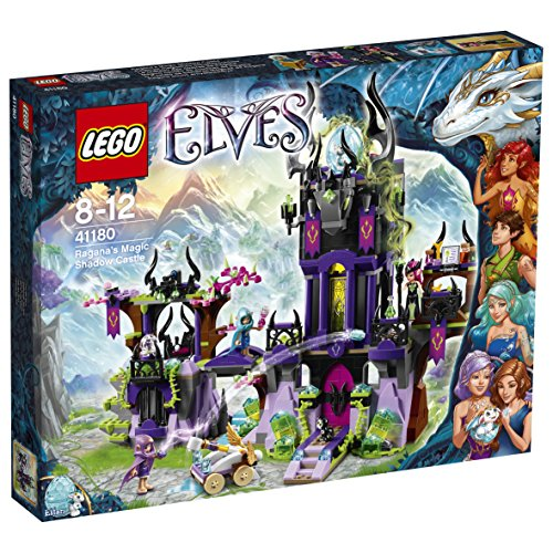 LEGO Elves - Set Costruzioni