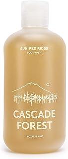 Juniper Ridge Body Wash - Cascade Forest - 8 oz
