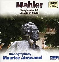 Mahler, G. : Symphonies 1-9