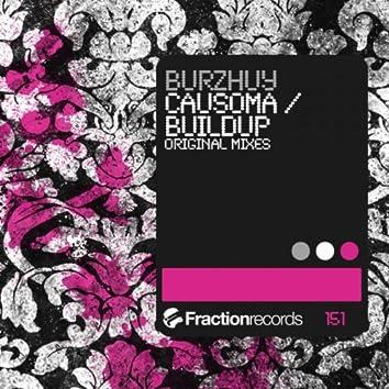 Causoma / Buildup