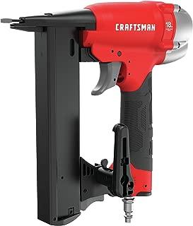 CRAFTSMAN Crown Stapler, 18GA Narrow (CMPNC18K)