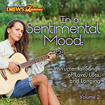 In a Sentimental Mood: Instrumental Songs of Love, Loss, And Longing, Vol. 2