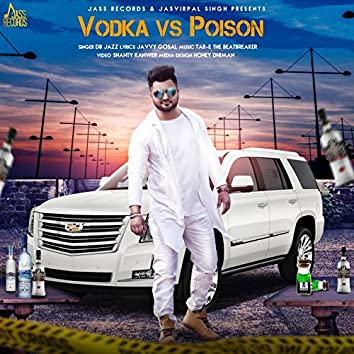 Vodka vs. Poison