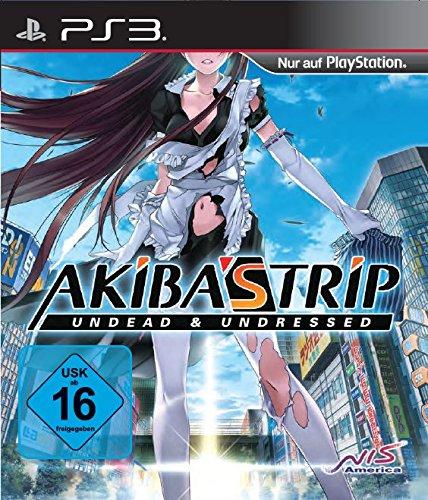 Akibas Trip 2: Undead & Undressed [Importación Alemana]