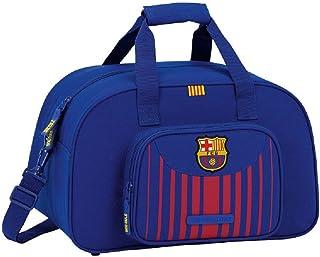 bf19bb7906 Sac de sport sac de voyage FC Barcelone Barça club foot Messi suarez
