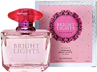 Mirage Diamond Collection Bright Lights Eau de Parfum, 100ml