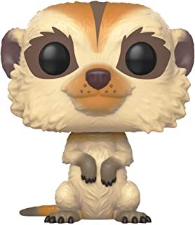 Funko Pop! Disney: The Lion King: Timon Figure, Action Figure - 38544