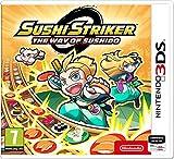 Sushi Striker: The Way of Sushido - New Nintendo 3DS