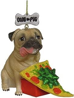 Best doug the pug ornament Reviews
