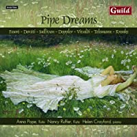 Pipe Dreams-Music for Flute